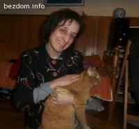 ОСИНОВЕН - Риж младеж, досущ като Garfield търси семейство!
